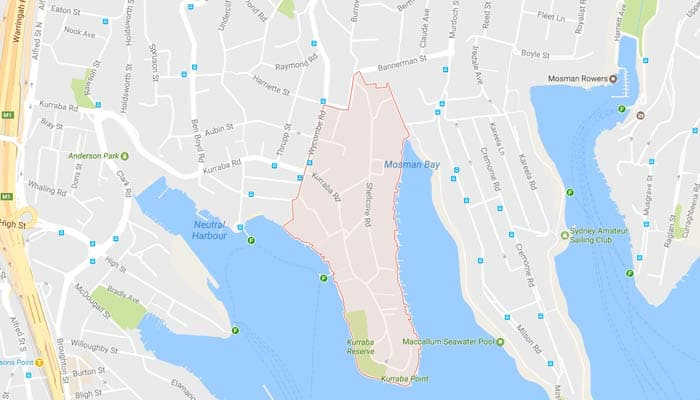 Apple Support Kurraba Point Sydney
