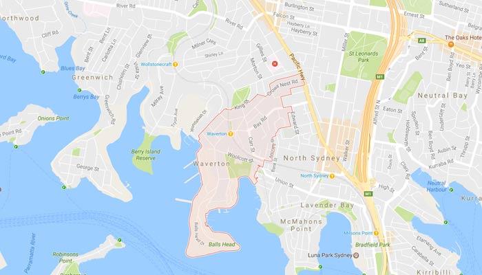 Apple Support Waverton Sydney