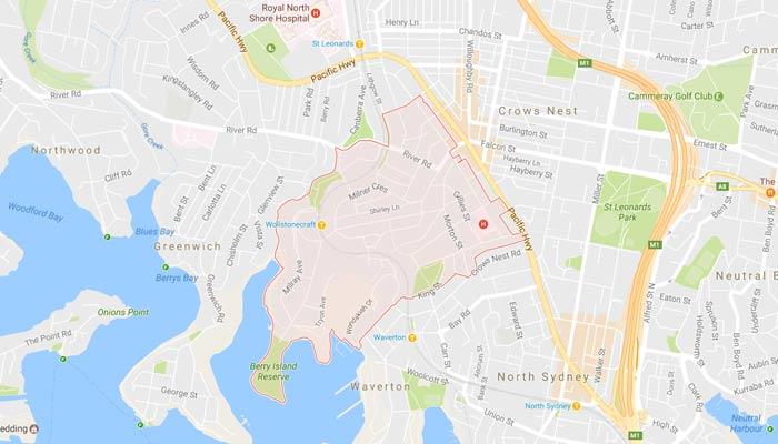 Apple Support Wollstonecraft Sydney